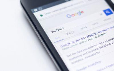 Définir vos objectifs dans Google Analytics